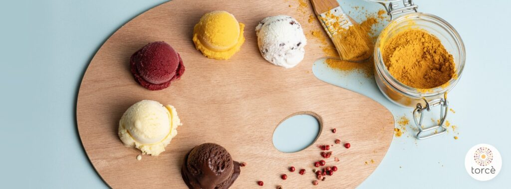 Roma: gelateria Claudio Torcè