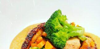 Torino: ristorante È cucina