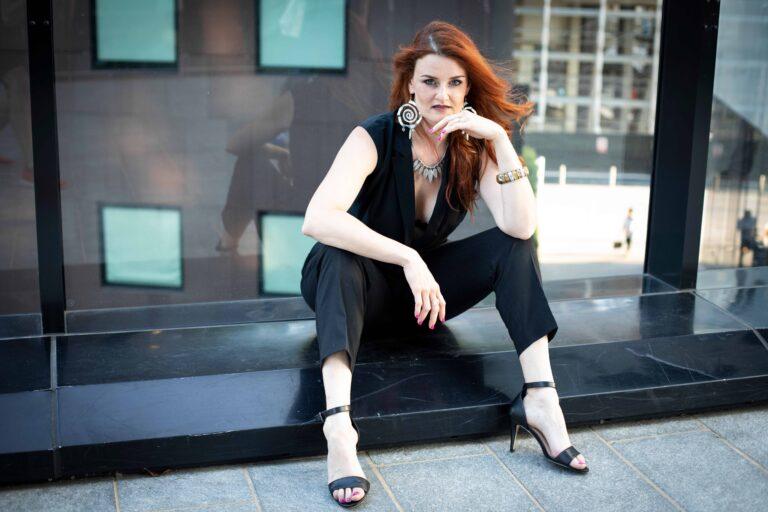 """Intervista a Irene Fornaciari, i """"Draghi nel cielo"""""""