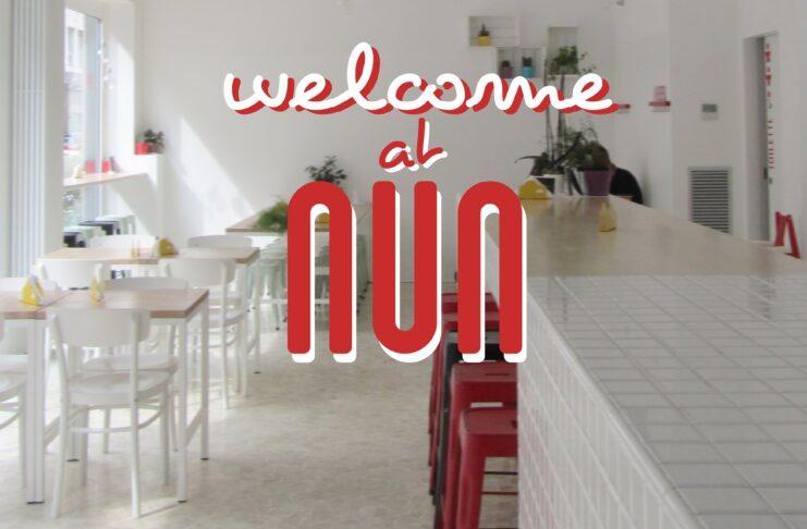 Милан: Монахиня со вкусом Ближнего Востока, ближневосточная уличная еда
