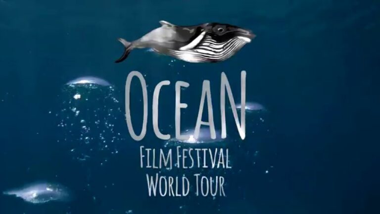 Al via a Milano la III edizione dell'Ocean Film Festival