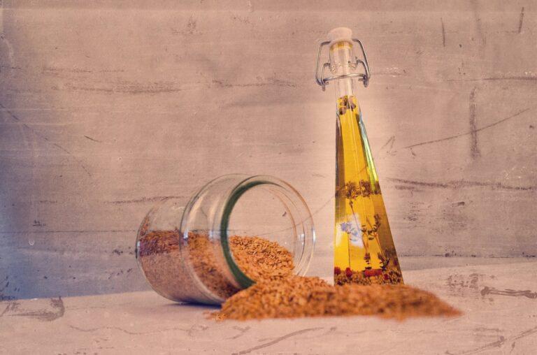 L'olio di semi: diciamo la verità al consumatore
