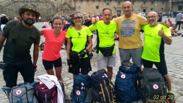 Cammino di Santiago: settima ed ultima tappa
