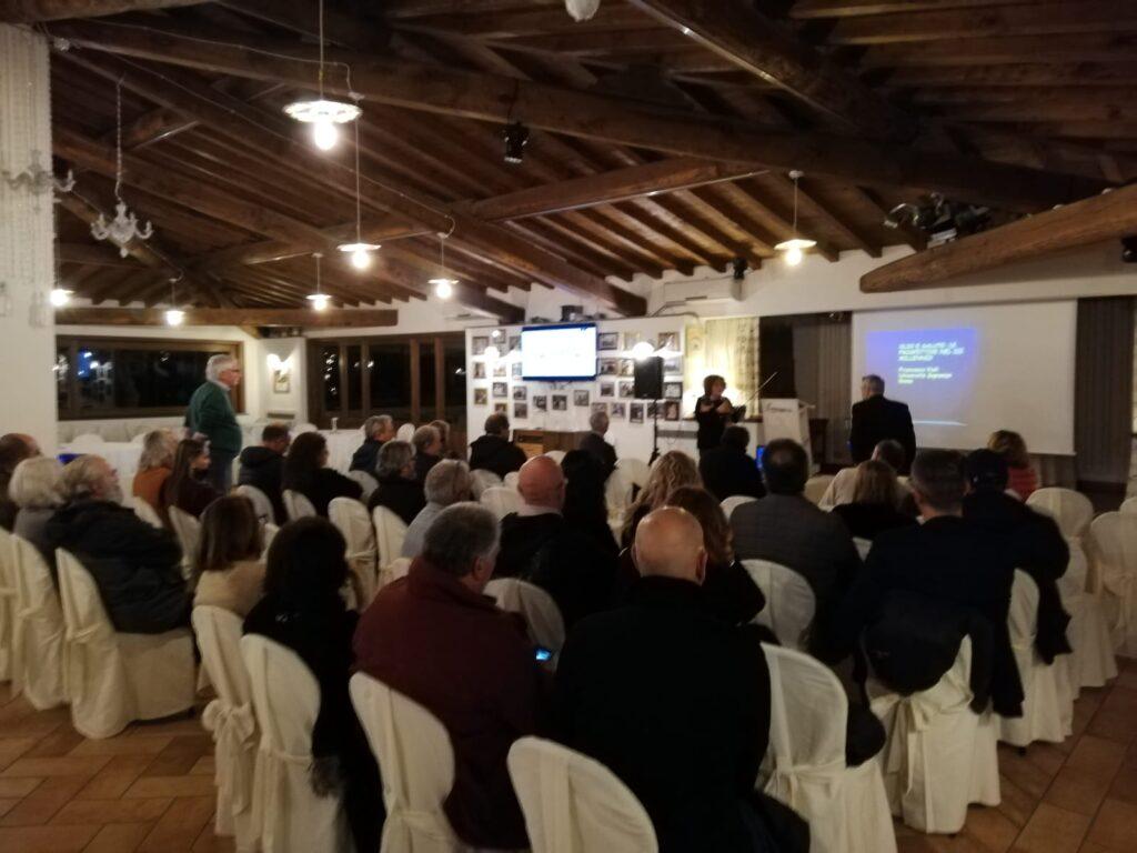 Conferenza Violi