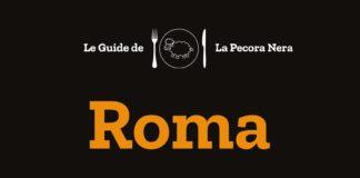 Roma de La Pecora Nera