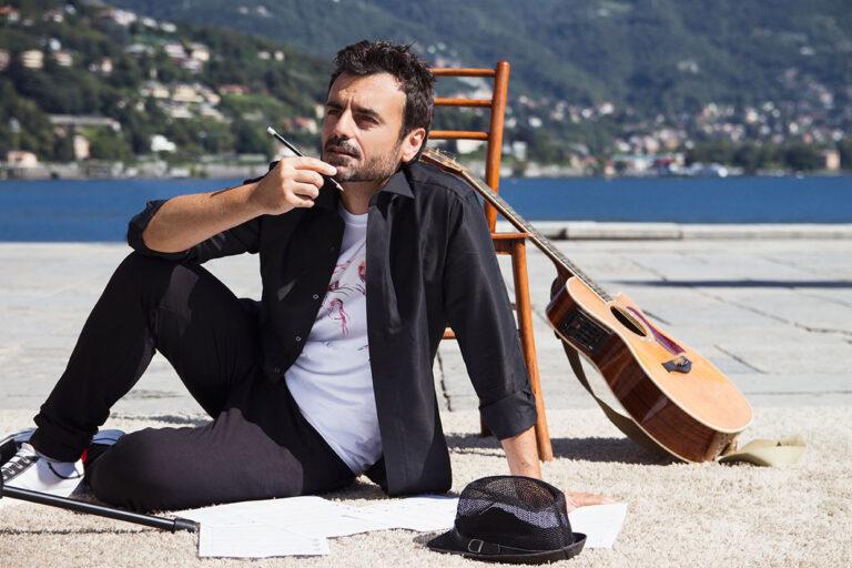 Intervista esclusiva di Davide De Marinis