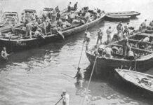 Emigrazione siciliana in Tunisia - Photo credit Istituto Euroarabo