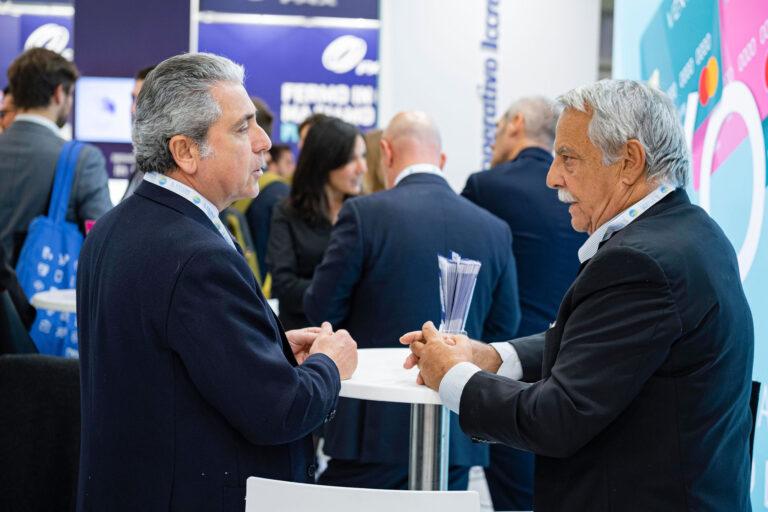 Il commento del Direttore Sodano al Salone dei pagamenti di Milano