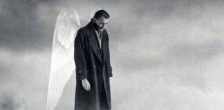 """Da oggi nelle sale """"Il cielo sopra Berlino"""" di Wim Wenders"""