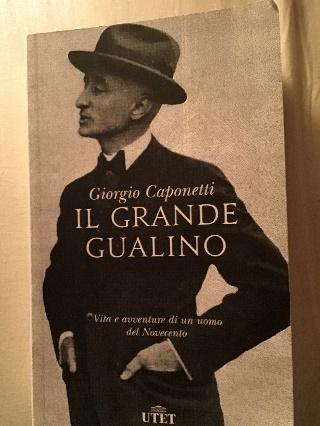"""Il """"grande Gualino"""", racconto di un'Italia da riscoprire nel corso del '900"""