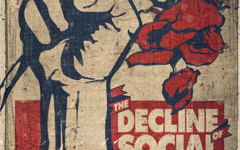 Perchè la socialdemocrazia è necessaria