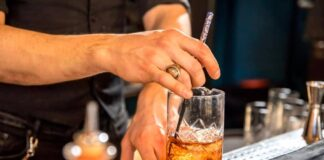 Roma: Madeleine, ristorante, pasticceria e cocktail bar
