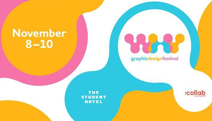 WHY Graphic Design Festival 2019