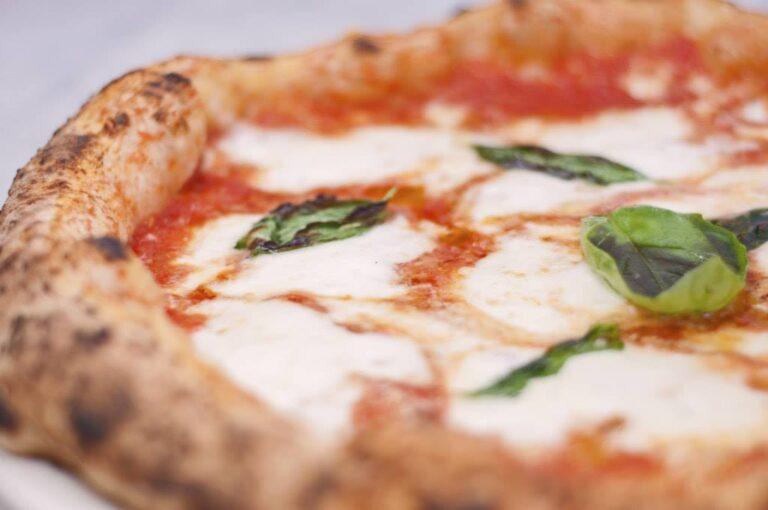 Torino: Amici Miei, ristorante, pizzeria