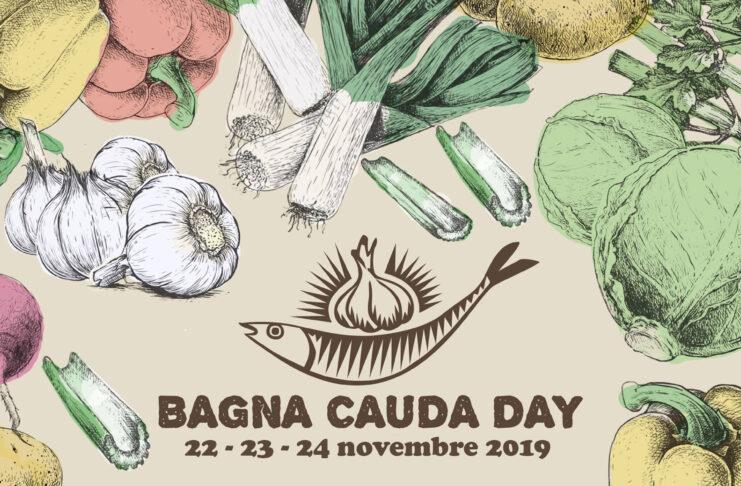 Bagna Cauda Day 2019