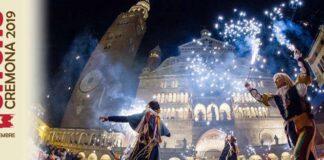Chiusura Festa del Torrone a Cremona