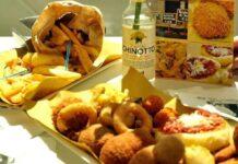 Roma: I fritti de Sora Milvia