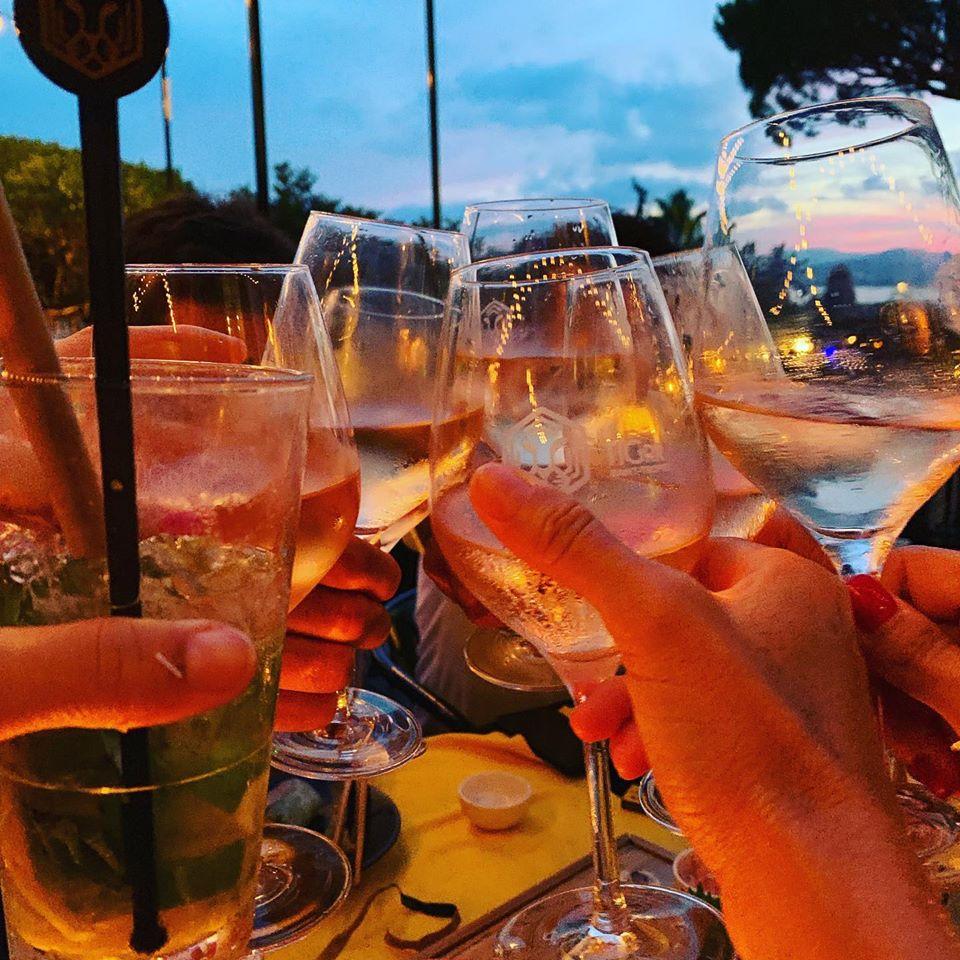 Milano: La Bottega del Vino