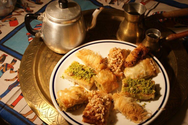 Milano: Mido, ristorante arabo