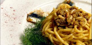 Torino: Molo 16, ristorante di pesce
