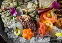 Milano: Sushi B, ristorante giapponese