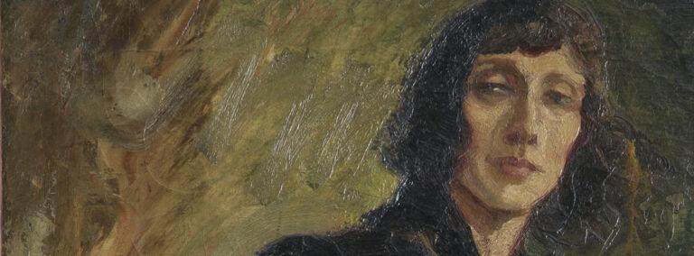 """""""L'intelligenza non ha sesso. Adriana Bisi Fabbri e la rete delle arti (1900-1918)"""""""