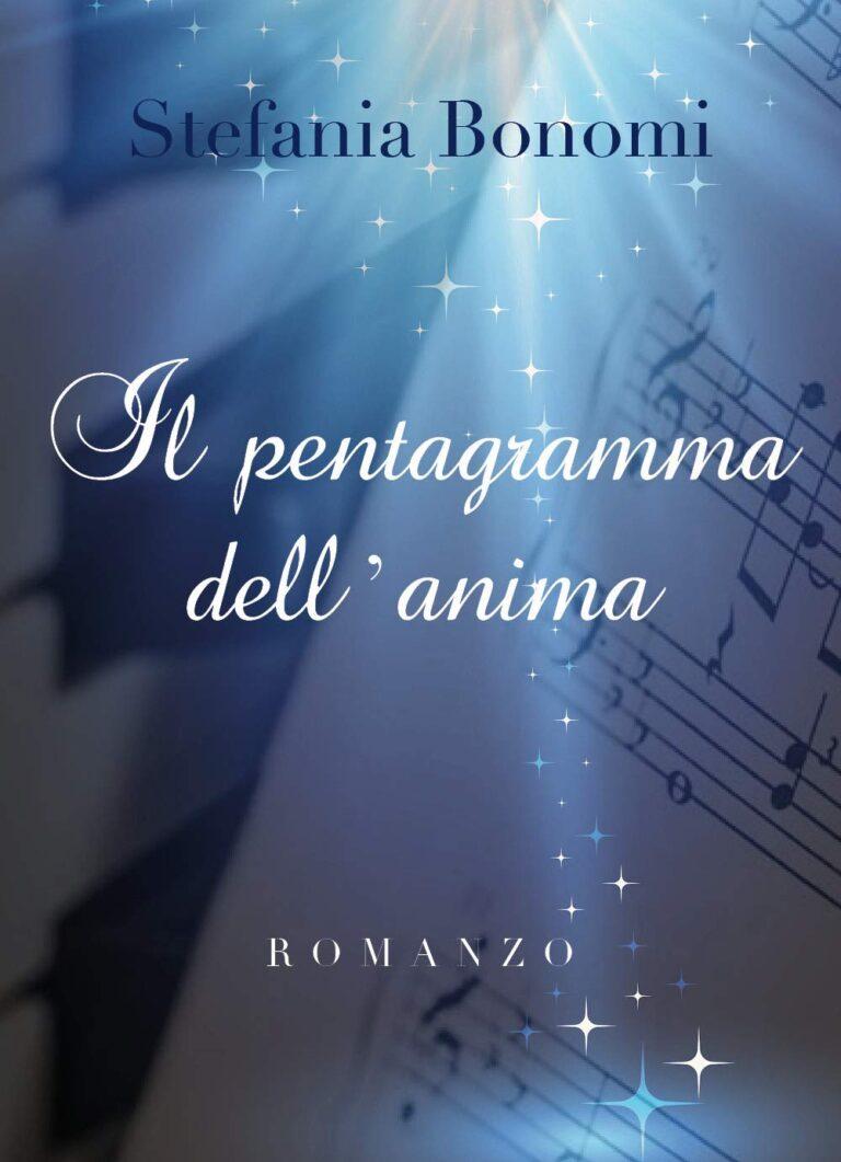 """Intervista esclusiva a Stefania Bonomi in occasione della presentazione del libro """"Il pentagramma dell'anima"""""""