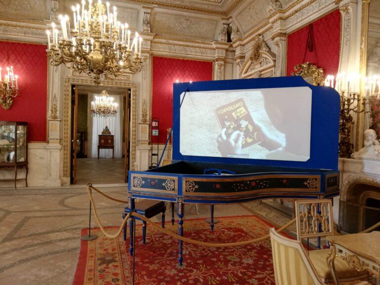 Una piacevole conferma: la mostra Musica Ininterrotta a Napoli