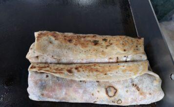 Roma: Alì Babà, kebab