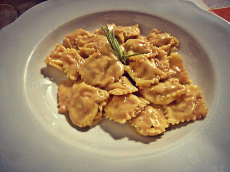 Torino: Osteria Le Ramine