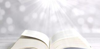 la lettura spirituale non è un obbligo è un piacere, un arricchimento