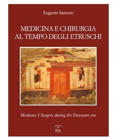 Медицина и хирургия во времена этрусков