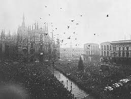 Piazza Fontana, 50 anni da quel giorno