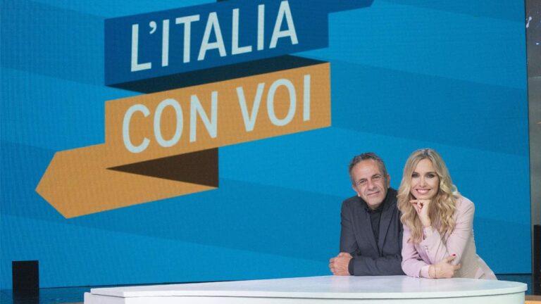 """Rai Italia: """"L'Italia con voi"""" ora con sottotitoli in inglese"""