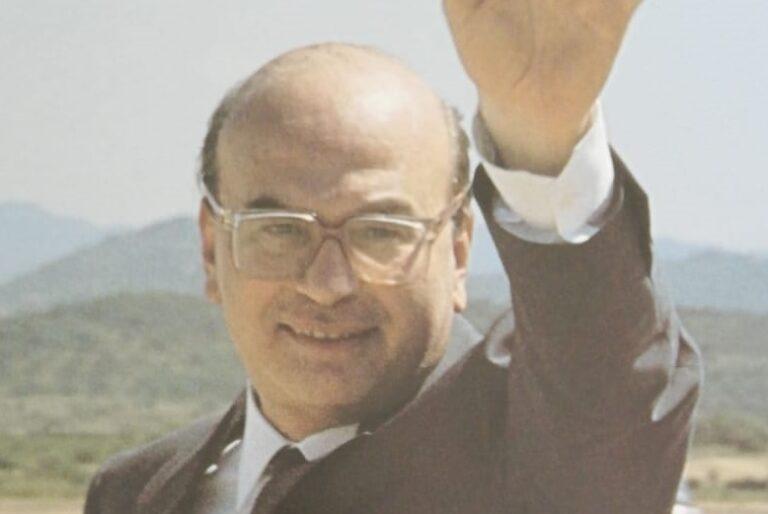 Bettino Craxi: dalla politica alla storia del socialismo