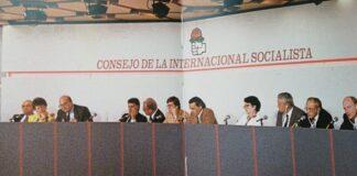 Craxi Internazionale Socialista