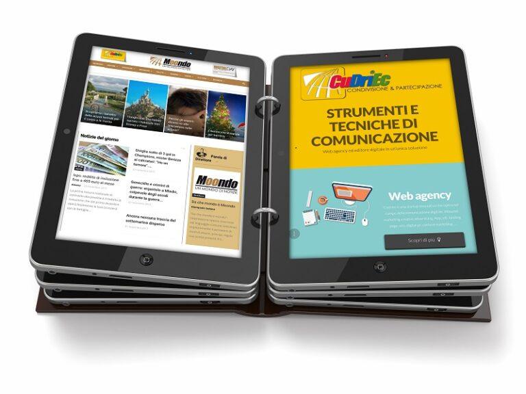 In calo le copie cartacee dei giornali, la formula del successo nell'editoria digitale: più qualità!