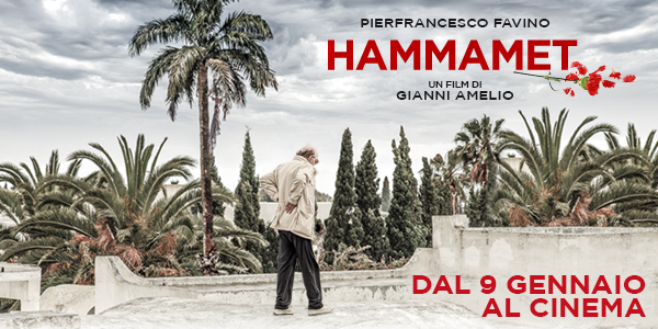 """Hammamet: riflessioni politiche sul film """"non politico"""" di Gianni Amelio"""