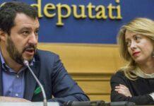 Salvini-Meloni