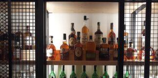Torino: Bstr8, ristorante Cocktail bar