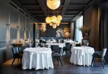 Milano: Ristorante Morelli
