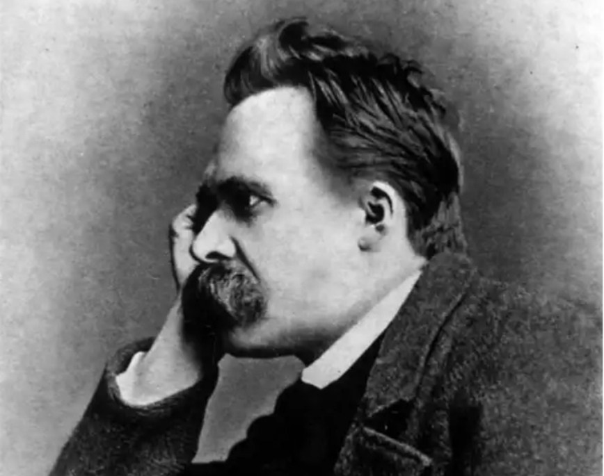 The eternal hunger for philosophy