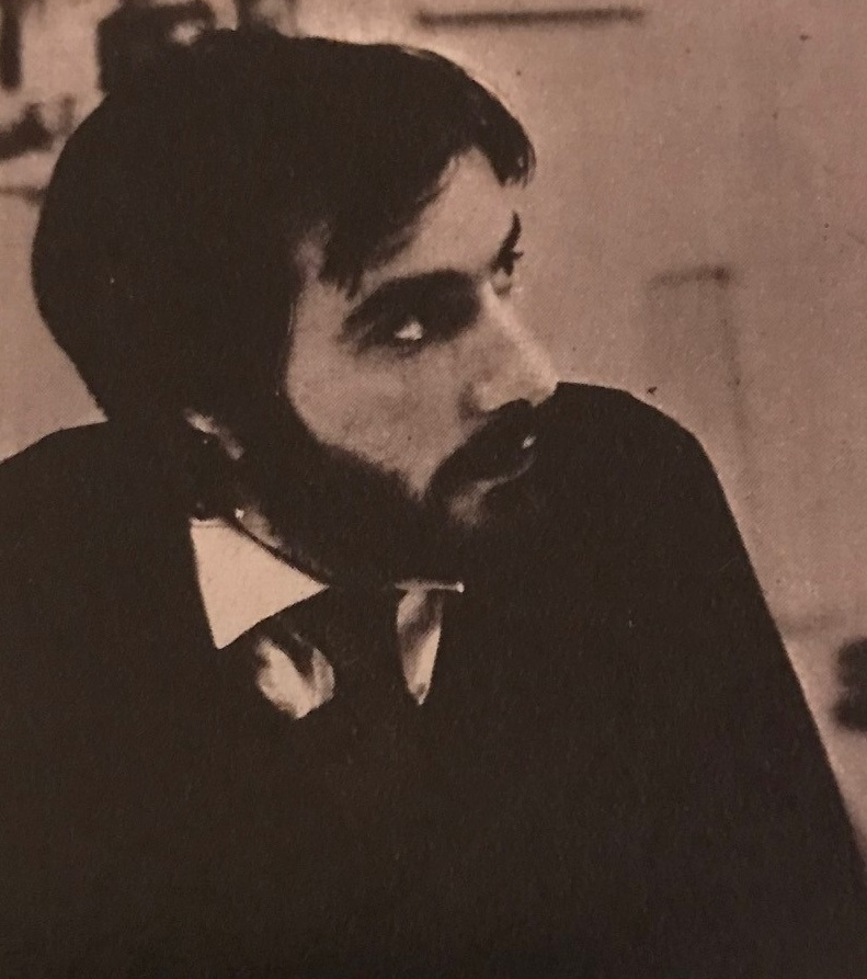 Alberto Pasquini