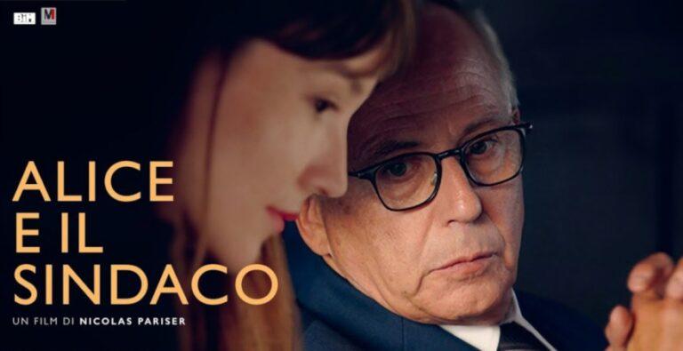 Alice e il sindaco, un film francese con utili risvolti politici