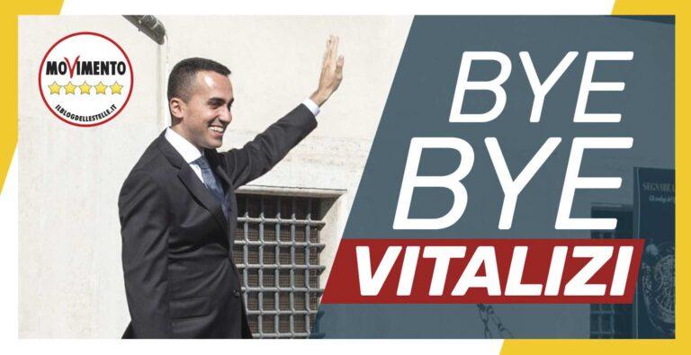 I vitalizi degli ex parlamentari: una commedia italiana