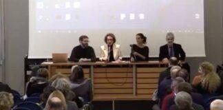 """""""Iran, la crisi peggiore degli ultimi 40 anni"""" - Casa Internazionale delle donne di Roma"""