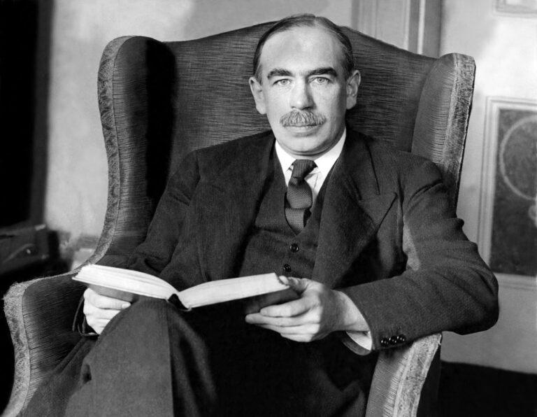 Rileggere Keynes