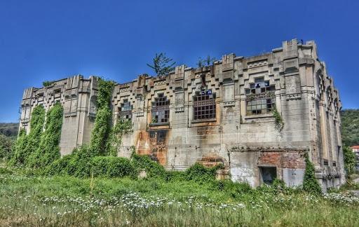 Centrale elettrica di Ferrania
