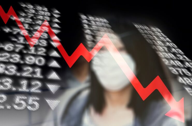 Coronavirus e crisi finanziaria