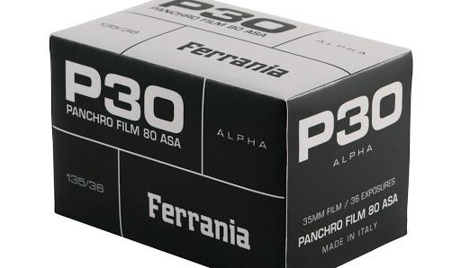 Pellicola Ferrania